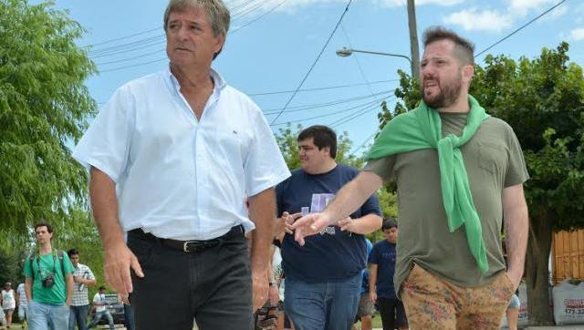 González y Ottavis salieron en defensa del gobierno nacional