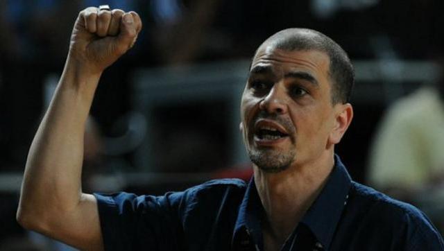 Sergio Hernández brindará una clínica de básquet en el Club GEI