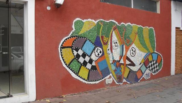 """Galería de Arte: """"Ni un minuto más, ni un minuto menos"""" de Jorge Contreras"""