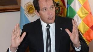 """Basteiro, contra el golpismo en la Región: """"No toleran que los pobres dejen de serlo"""""""