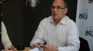 """Descalzo: """"El revanchismo le hace mal a la política"""""""