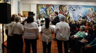 Se viene el segundo encuentro coral en el Auditorio Néstor Kirchner