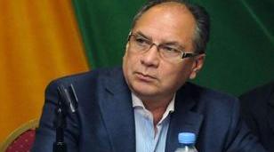 Descalzo denunció que faltan vacunas en Ituzaingó