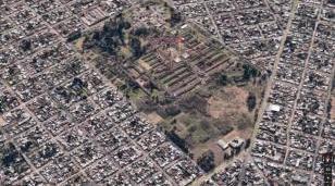 El Club Atlético Ituzaingó necesita tierras