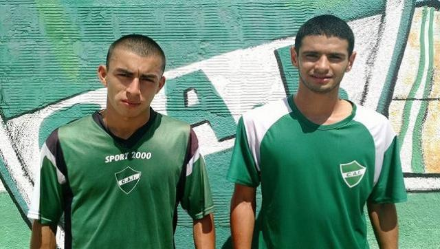 Dos nuevos jugadores de Ituzaingó a primera