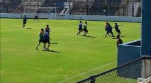 Ituzaingó cayó 1 a 0 ante Deportivo Merlo