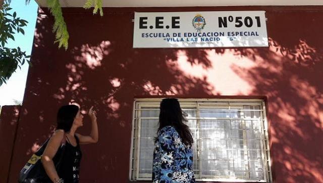 Concejalas de Cambiemos visitaron la escuela Especial 501