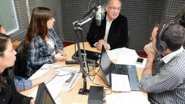 Inscripción al taller Municipal de radio