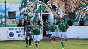 Ituzaingó juega este miércoles