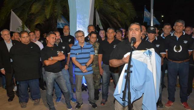 """Descalzo: """"La defensa de la soberanía argentina en Malvinas debe ser una cuestión de Estado"""""""