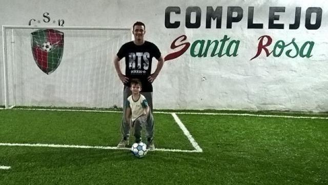 La vida detrás del fútbol: El sacrificio de jugar en la D