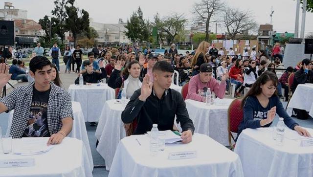 Se realizará la apertura del concejo joven edición 2017