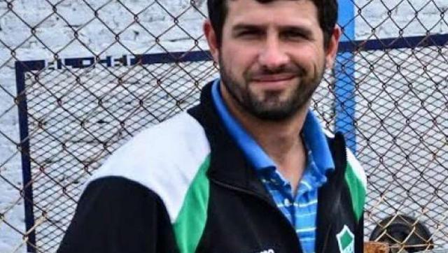 Premio al trabajo: El esfuerzo de Diego Ayoroa, director técnico del Verde