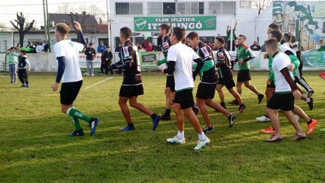 Ituzaingó continúa con los festejos