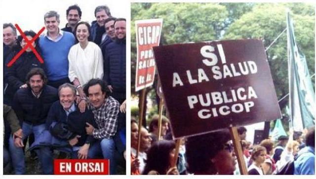 Vidal sigue sin dar soluciones: le renunció la ministra de Salud y médicos van a otro paro