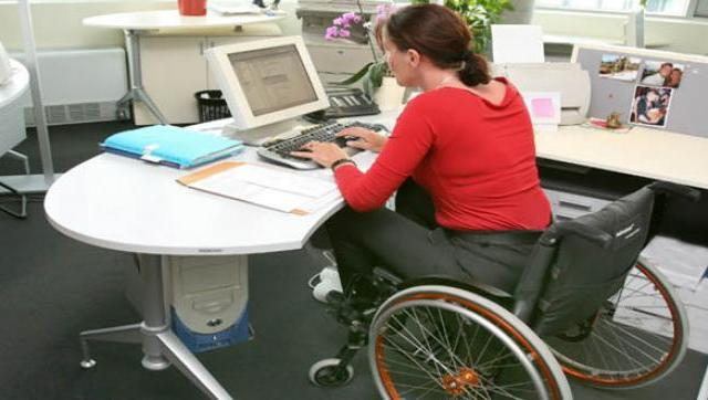 Nuevo sistema de apoyo para que las personas con discapacidad puedan insertarse en el mercado laboral