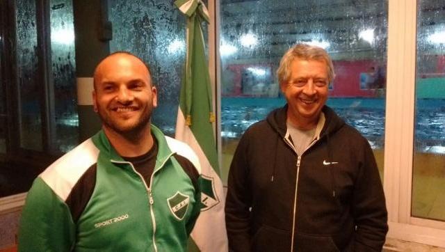 Hernando Politano asume la presidencia del Club Atlético Ituzaingó