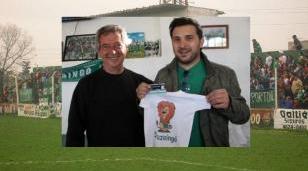 Diego Brancatelli será el nuevo jefe de prensa del Club Atlético Ituzaingó