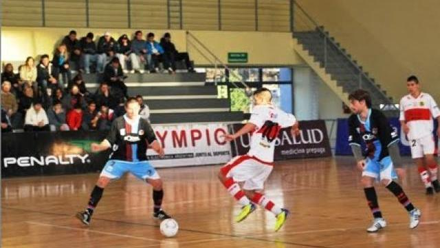 Otra derrota del Gallo en Futsal