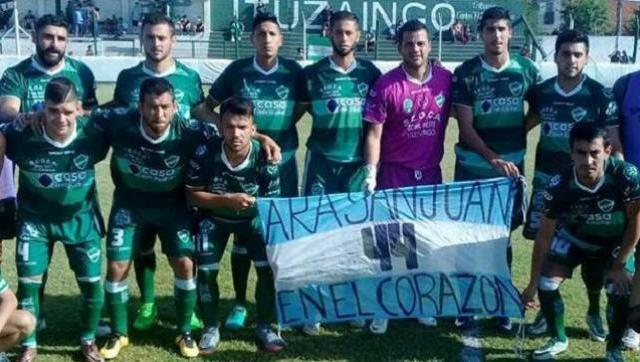 Ituzaingo jugo el peor partido del año y cayó derrotado ante San Martin (Burzaco)