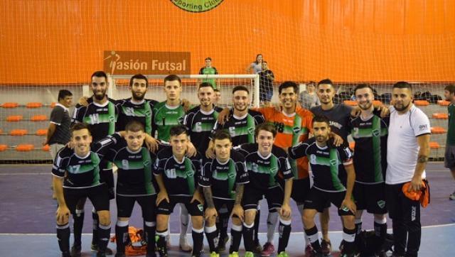 Ituzaingó supero a All Boys por 3 a 0 en Villa La Ñata y logro mantener la categoría