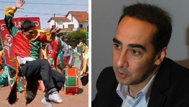 Prohibido prohibir: el colectivo carnavalero de Morón se une contra la censura a los corsos decretada por Tagliaferro