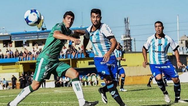 Ituzaingó sumó un punto que pudieron ser tres ante Argentino de Quilmes