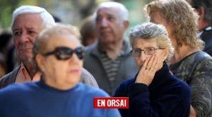 Con Macri los jubilados pierden salario, poder adquisitivo y derechos