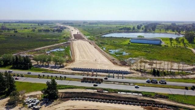 ¿Cómo será la autopista que unirá el Camino del Buen Ayre con la Ruta 2?
