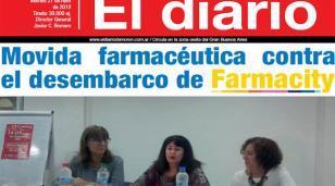 El diario N° 856
