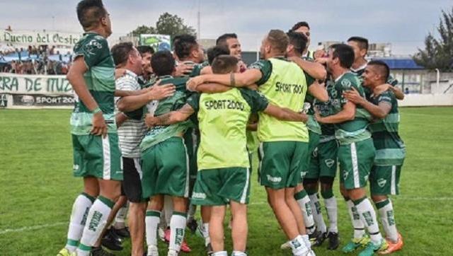 Por fin!! Ituzaingó volvió al triunfo luego de siete partidos