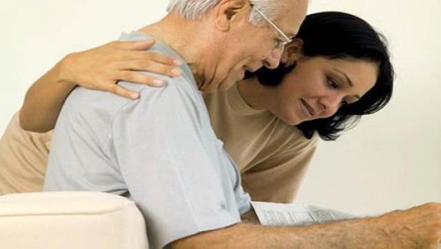 ¿Cómo acompañar a un paciente con Alzheimer?