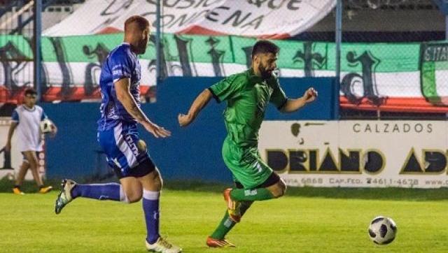 Ituzaingó Perdió 1 a 0 en su visita al Deportivo Italiano