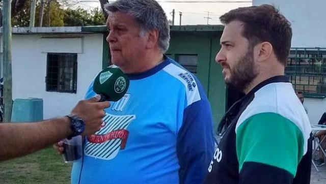 Foto: prensa Ituzaingó