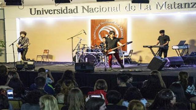 Más de 15.000 personas participaron de la Bienal de Arte Integral 2018