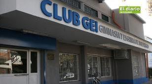 Club Gimnasia y Esgrima de Ituzaingó (GEI)