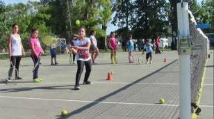 Inscripciones abiertas a las escuelas deportivas del Municipio