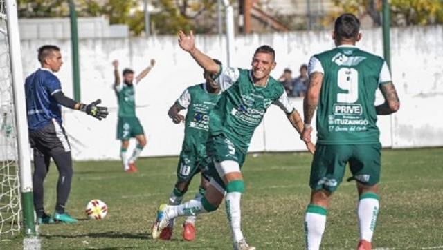 Es la primera vez que El Verde logra ganar dos partidos seguidos en este torneo