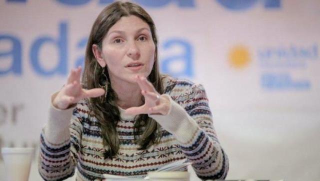Entrevista: Mónica Macha habló sobre la nueva colimba PRO
