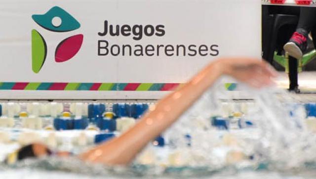Finales regionales de los Juegos Bonaerenses