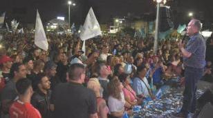 Descalzo ganó nuevamente en Ituzaingó y gobernará un período más
