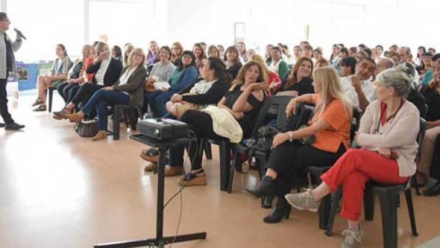 Se presentó un nuevo Centro Integral para la atención de la mujer en el Hospital de Ituzaingó