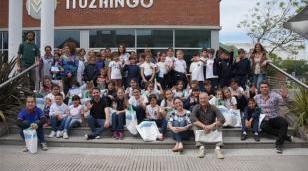 Se entregaron los premios del 2° concurso de historietas ambientales