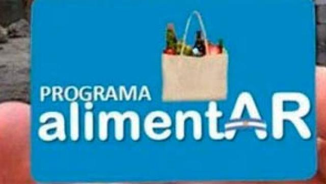 La Tarjeta Alimentaria comenzará a distribuirse en Ituzaingó