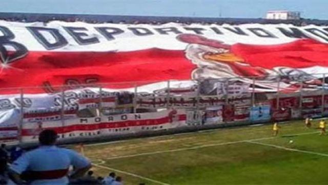 Deportivo Morón y un buen comienzo de año