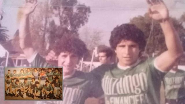 Qué habrá sido de la vida de Claudio Luis Soria