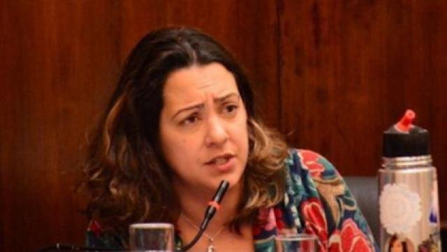 """Paula Majdanski: """"Estamos evaluando las pertinentes acciones legales"""""""