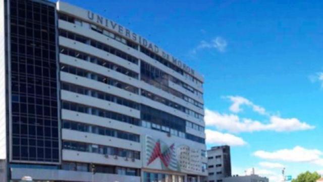 La Universidad de Morón participó de una exposición de la Oficina Anticorrupción