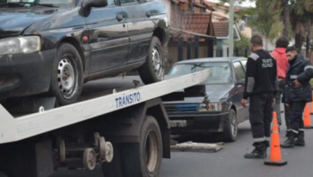 Nuevas normas de tránsito en Ituzaingó