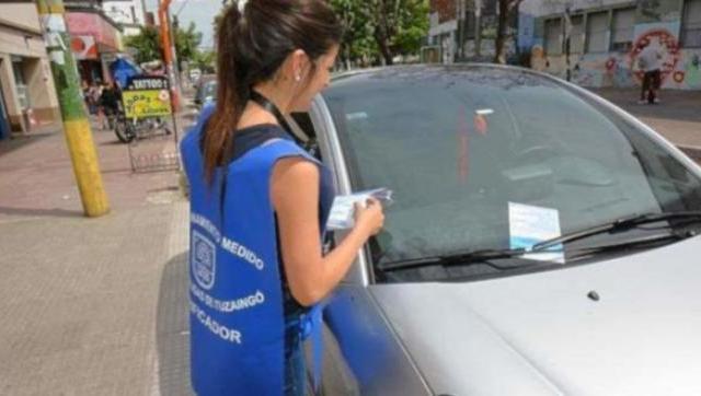 Ituzaingó vuelve a cobrar el estacionamiento medido